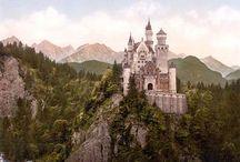 Castles / by Jeff Raum