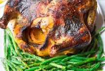 Dinner - Chicken / by Christina Yamasaki
