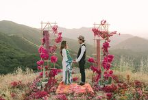 Dream Wedding-Ceremony / by Leah Hart