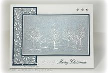 Christmas cards / by Nancy Carpenter
