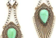Jewelry / by Candyce Bradbury