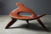 Simple furniture  / by Thee Uffeman Esbjorn