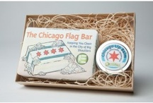 chicago goods / by lidia varesco racoma