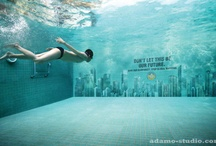 Great Advertising / by Trung Nguyễn (Fred)