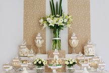 Dessert tables / by Concept Events Planning