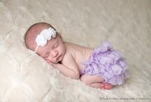 Allison Newborn Pictures / by Ashlea Doss