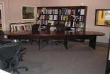 Bookcases in Atlanta / by Officesolutions Solutions