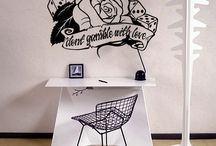 possible tattoos / by Marcena Hulsey
