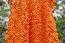 Yarn / Knitting and Crocheting / by Karen Starke