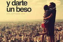 Besos y Amor ❤ / by Faby Mejia Mora