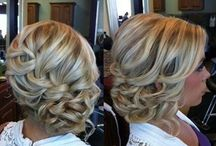 Prom Hairstyles / by Rebecca Thrash