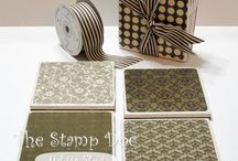 Craft fair ideas / by Stacy Mannion
