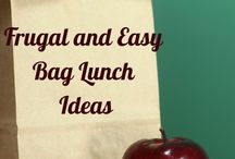 Let's do Lunch / by Staci Olson