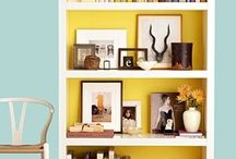 Decor Ideas / by Michelle B. Griffin