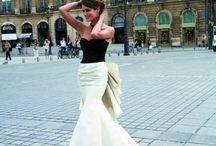 Fashion I like / by Kristy