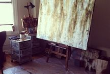 Art Studios and Creative Spaces / by Nina