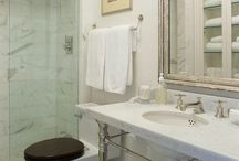 Bathrooms / by Trisha Troutz