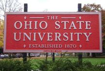 The Ohio State University / All things OSU board ;-) / by Alicia Coffman Quenemoen