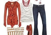 My fashion inspiration / by Stina Vazquez