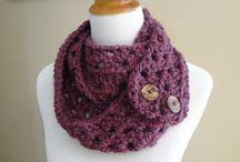 I Love To Crocha  / by Mary Pajaro