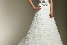 Wedding Dresses / by Luck Bridal
