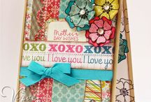 Joyful Blooms / by Verve Stamps