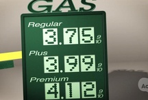 Gas Savings Experiments / by Savings Experiment