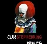 Website banners & headers / by Stephen King