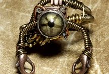 Steampunk / by Debbie