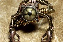 Steampunk / by Debbie