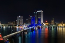 4th of July Celebrations in Jax / Jacksonville is a great place to celebrate 4th of July, our fireworks shows at the Beaches and Downtown are simply spectacular!  / by Visit Jacksonville