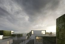 Arquitectura / by Ariana Gonzalez