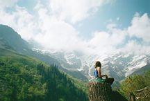 adventure / by Luisa Brimble