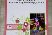 CTMH Scrapbooking / by Laurie Zenchyshyn Flannery