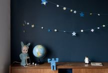 Children Bedroom Ideas / by Jessica Tracy