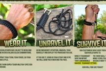 Survival Stuff / by Michelle Levere