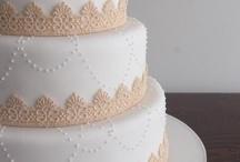 My Wedding Style / by Sadi Lane