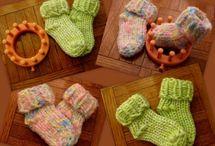 loom knitting / by lynda curry