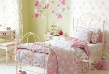 Kid's Room / by Susan Farley Creese