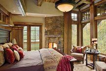 Favorite Rooms / by Olivia Boyce