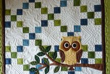 quilts / by Pam Helmuth