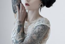 Tatts i love / by Dave and Tracie Hansford