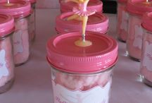 laila party ideas / by Judy Butler
