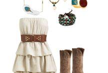 my dream wardrobe. / by Chrissy Shepard