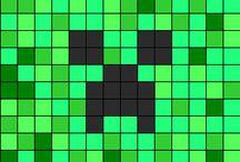 Minecraft / by Kristie Evans