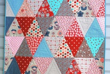 Quilts / by Rachael Herndon