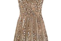"""Fashion Design Inspiration-1"" / Because I like to pretend I'm put together :) / by merle fendig"