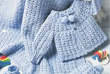 kniting ect. / by Sandra Van Sickle
