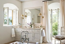 Bathrooms / by Shawna Soliday Taylor