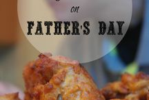 Father's Day / by JanetGoingCrazy